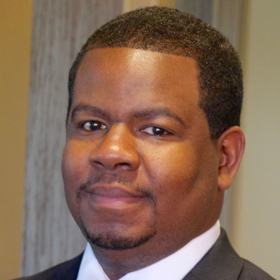 NULYP Honors Tereance R. Puryear